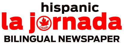 La Jornada Bilingual Hispanic Newspaper
